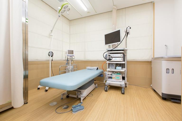患者様との「心の距離が近い医療」